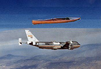 Okoume Shuttle
